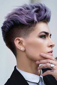 very short pixie hairstyle with saved sides 15 photos shaved pixie hairstyles