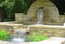 chic wall garden fountain wall garden fountain alices garden