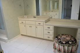 bathroom makeup vanity ideas project one irvine practically renovating in bathroom makeup