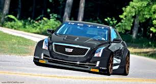 cadillac ats racing 2015 cadillac ats r coupe kit by reth 74 000 gm authority
