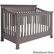 Sorelle Princeton 4 In 1 Convertible Crib 4 In 1 Convertible Crib Ncgeconference