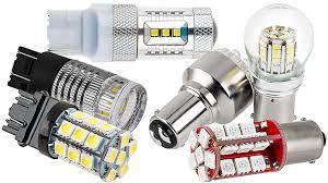 led car bulbs interiors design