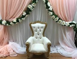 throne chair rental kids throne chairs rental in tri state area new york new jersey