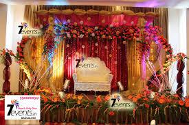 wedding flowers decoration images fortune hotel itpl white feild oriya community flowers