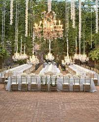 outdoor tree decorations for weddings image of simple outdoor