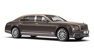 bentley 2020 the bentley mulsanne first edition is quite opulent top gear