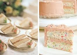 wedding cake flavors beyond vanilla 20 wedding cake flavors to consider mywedding