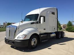 used t680 for sale kenworth t680 conventional trucks in olathe ks for sale used