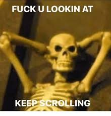 Skeleton Computer Meme - skeleton computer meme maker computer best of the funny meme