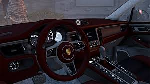 2016 porsche png 2016 porsche macan turbo add on replace gta5 mods com