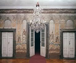 Neues Schloss Baden Baden Gebäude