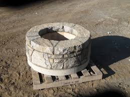 Granite Fire Pit by Products