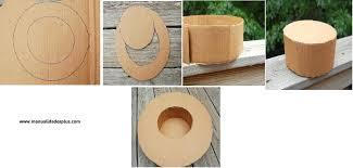 como hacer un sombrero de carton resultado de imagen para como hacer un sombrero de carton paso a