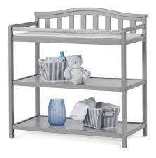 Child Craft Camden 4 In 1 Convertible Crib by Child Craft Camden Changing Table Cool Gray Toys