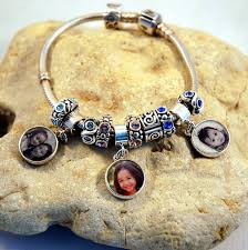 personalized picture charms charming memories photo jewelry by aileen custom photo charms