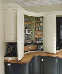 sunny kitchen corners ideas