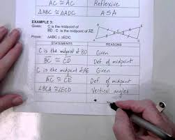 g2 topic 9 3 proof proving triangles congurent using sss sas or
