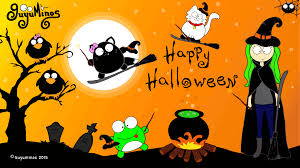 happy halloween clipart happy halloween gifs find u0026 share on giphy