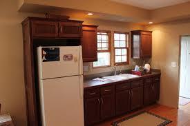hvac vent under kitchen cabinets