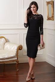 black dresses for a wedding guest 52 best lbd black dress images on lbd midi