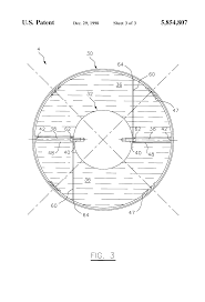 Labeled Map Of Us Patent Us5854807 Electrode For Silicon Alloys And Silicon Metal