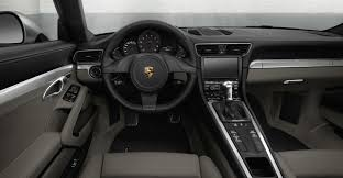 porsche electric interior new porsche 911 porsche 991 in details porsche review