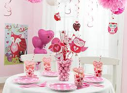 Party Room For Kids by Valentines Day Kids Party Ideas Valentines Day Party Ideas