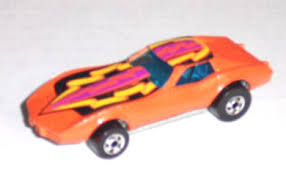 wheels corvette stingray 1975 corvette stingray model cars hobbydb