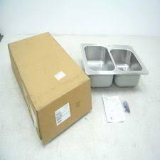 dayton elite stainless steel sink elkay dsew10233222 dayton elite stainless steel double bowl top