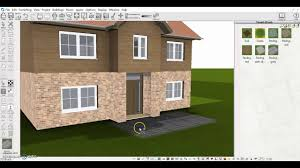home design software demo 3d architect home design software demo video youtube