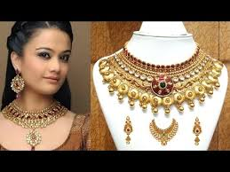 bridal necklace jewelry images Designer artificial kundan bridal jewellery collection for wedding jpg