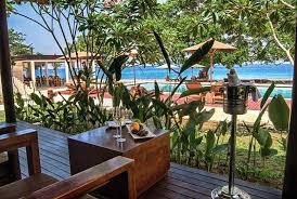 living asia holiday resort lombok beach bar u0026 restaurant