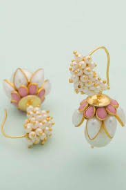 jhumka earrings online shopping earrings buy fancy earring for men women online at craftsvilla