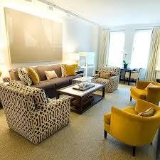 Yellow Accent Chair Velvet Mustard Yellow Accent Chair Design Ideas