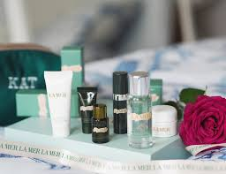 glossybox la mer special edition box tales of a pale face uk