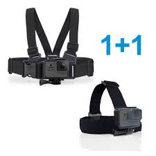 tg motocross 4 pro click to buy u003c u003c telesin adjustable head strap chest strap mount
