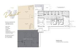Conference Room Floor Plan The Vault St8mnt Brand Agency