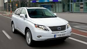 lexus rx problems most reliable cars 2016 pictures 1 buyacar