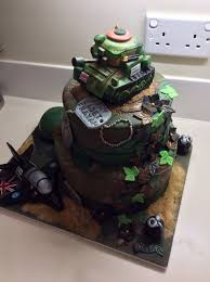 army birthday cake 14 year old army cadet geekgirl tafacakes