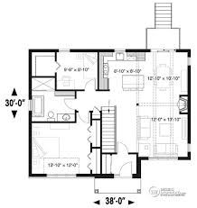 Craftsman Ranch House Plans 658 Best Not So Tiny House Plans Images On Pinterest House Floor