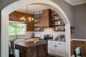 Kitchen And Breakfast Room Design Ideas by Fixer Upper U0027s Dreamiest Breakfast Nooks Hgtv U0027s Decorating