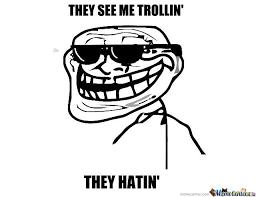 Meme Face Generator - gangsta troll by eagerbeaver94 meme center
