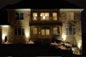 low voltage led landscape lighting by decorative landscapes