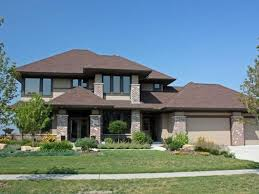 Prairie Home Plans by Prairie Style Bungalow Ideas