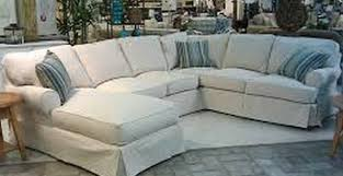 Slipcover Sofa Sectional Slipcovers Sectional Sofa Home And Textiles