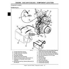 gator 4x2 service manual pdf b 28 images deere gator wiring