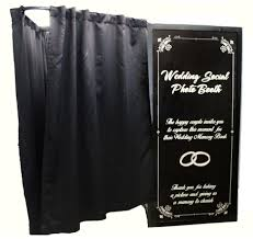 black guest book wedding digital guest book agr las vegas