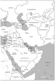 the rise of arab nationalism the arabs a history