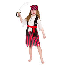 pirate boy captain caribbean book day boys girls child fancy