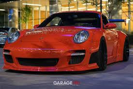 porsche garage subtly wild u2013 garage 710